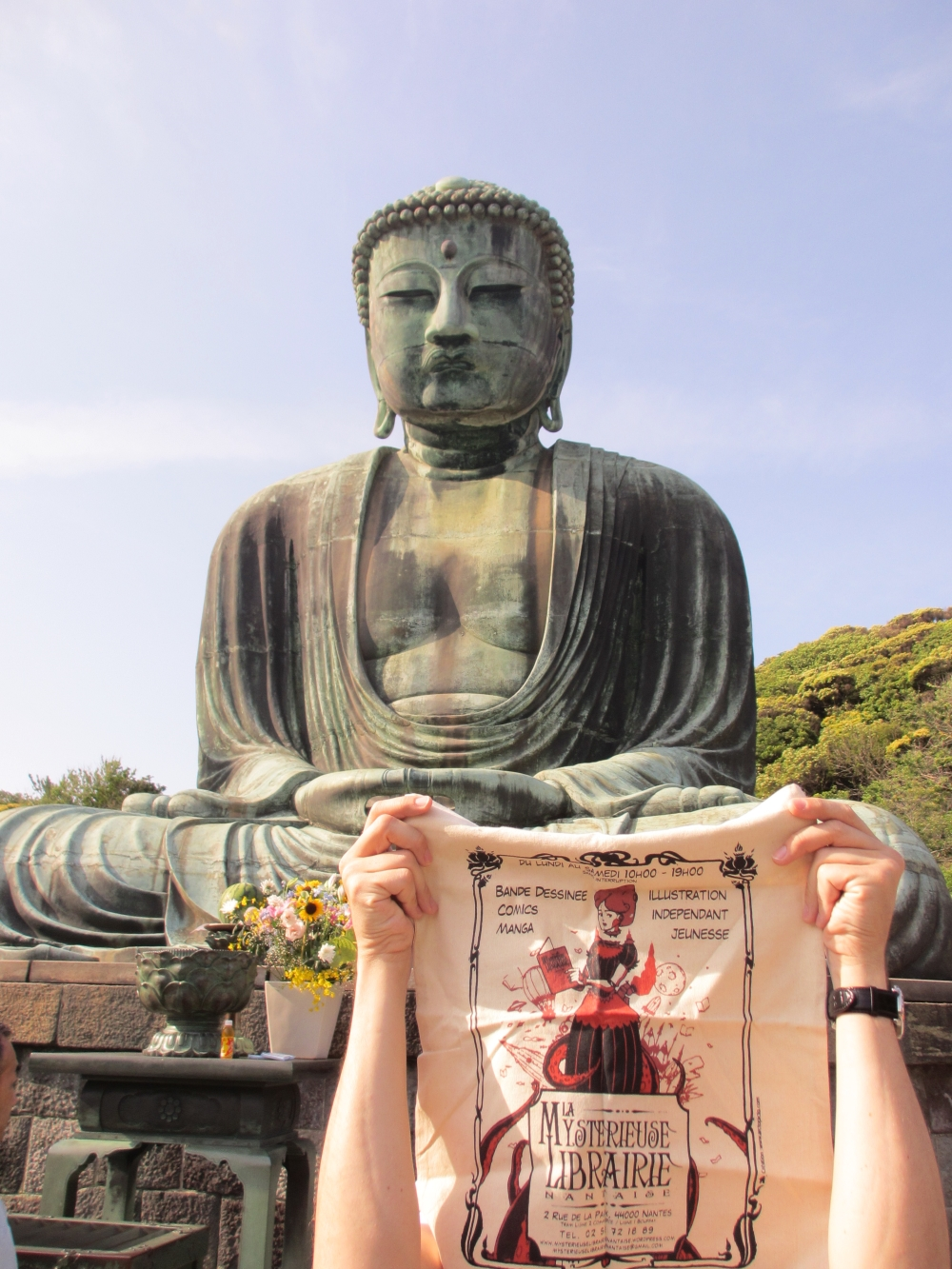 Kamakura (Japon)