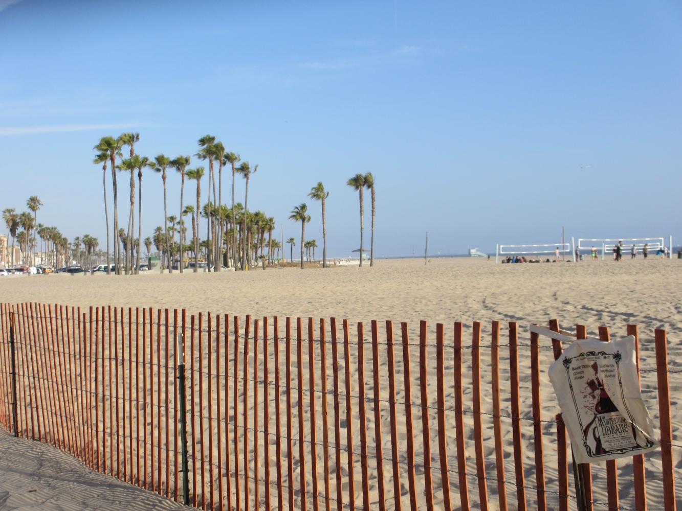 Venice Beach Los Angeles (USA)