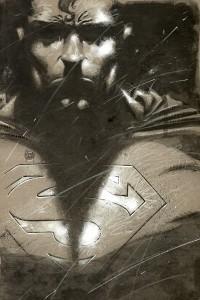 Adam Kubert superman