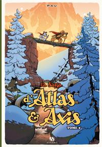 Atlas et axis