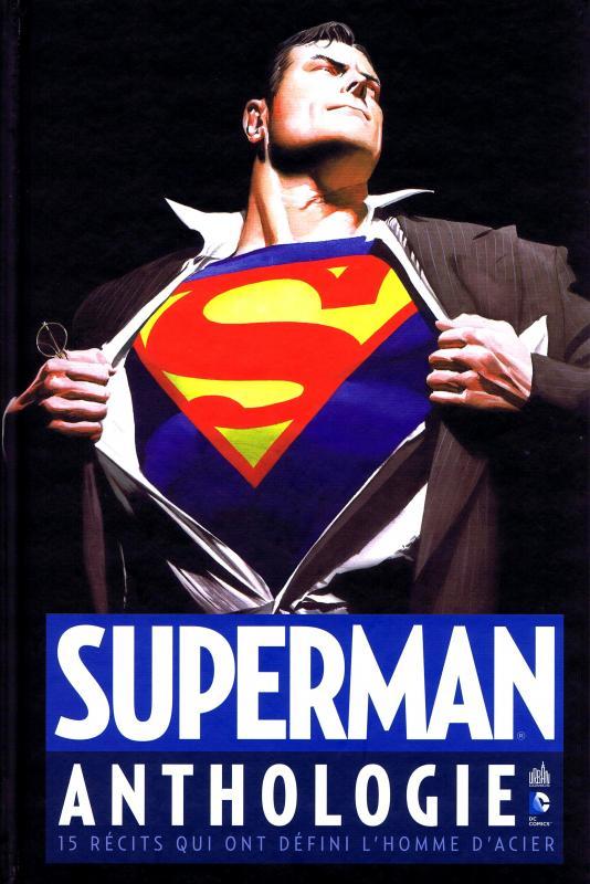 Supermananthologie