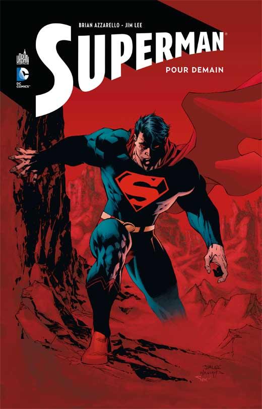 Supermandemain