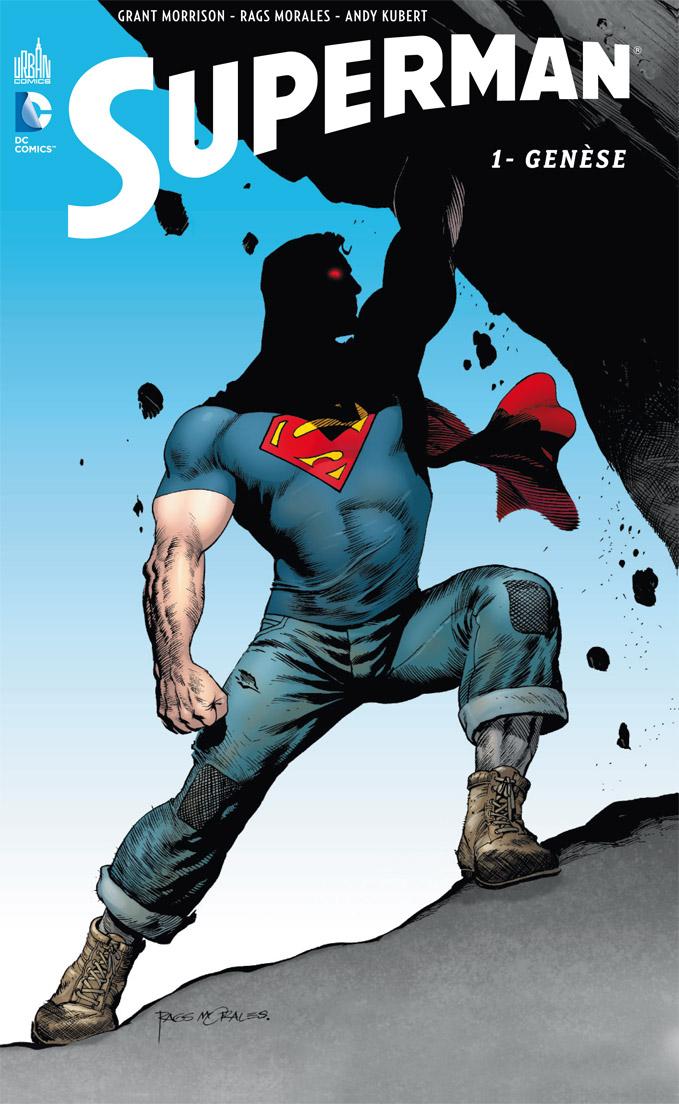 Supermangenese