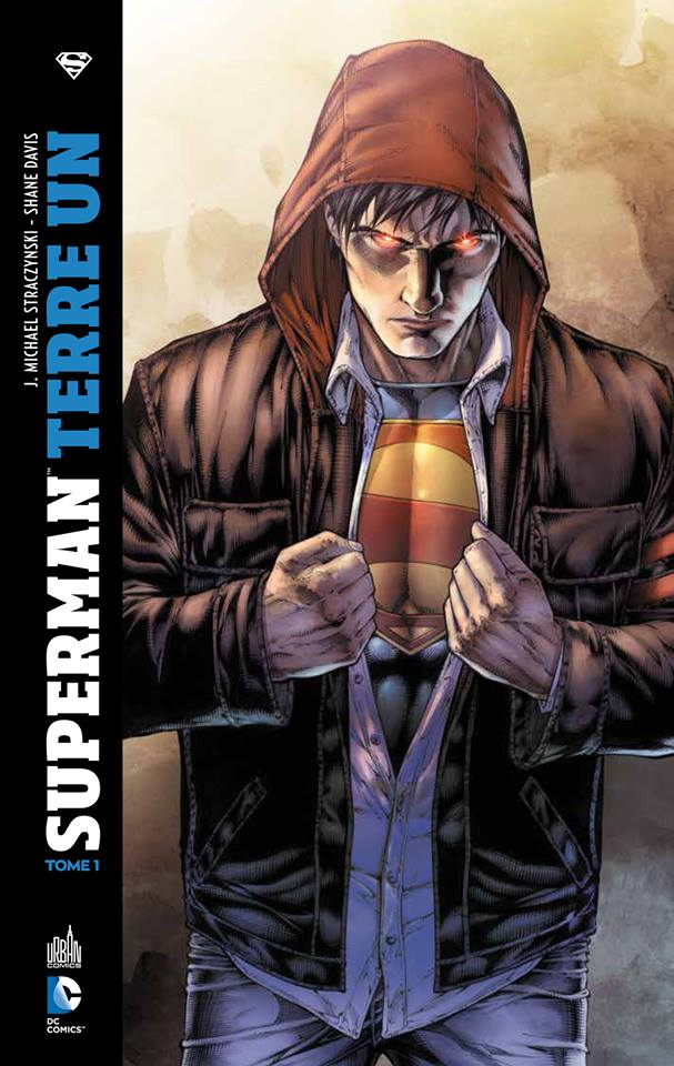 Supermanterreun