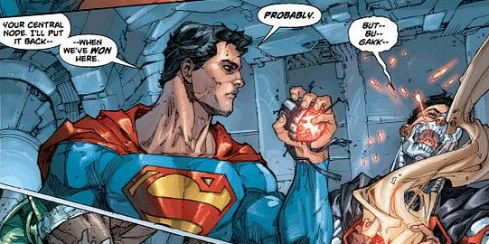 supermankennethrocafort