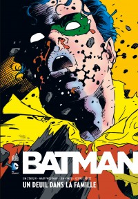Batman Deuilfamille couv