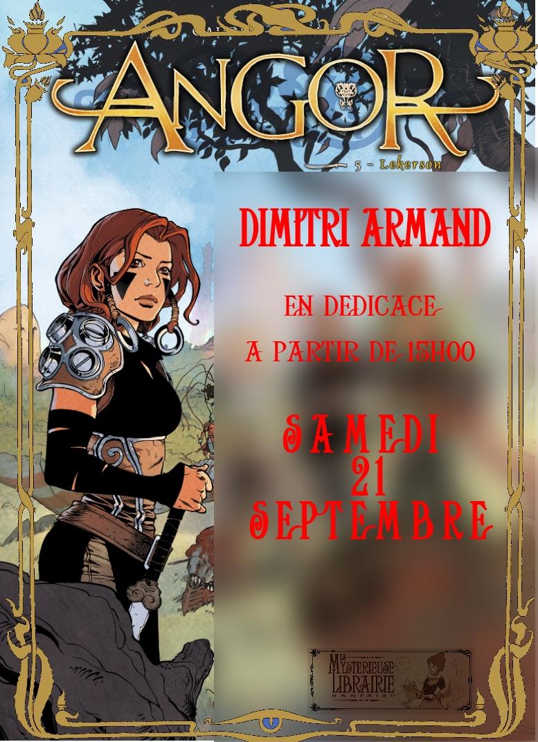Le Dernier Angor !