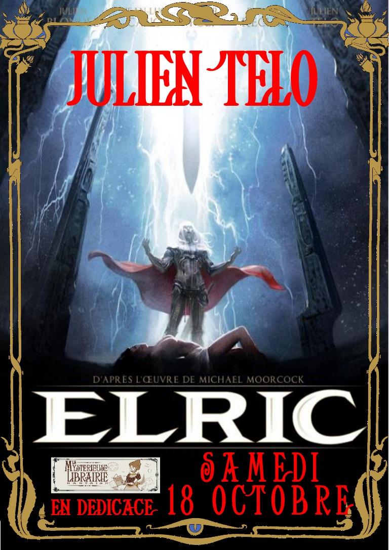 Le Retour d'Elric