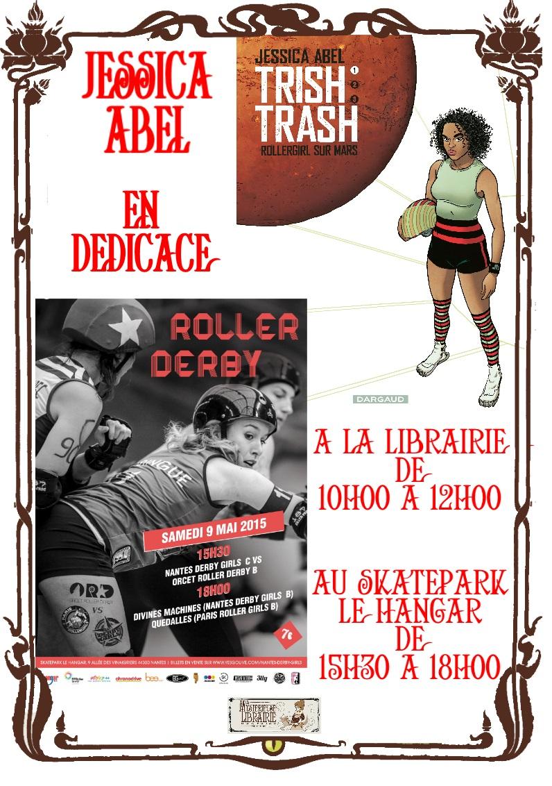 Roller Nantes !