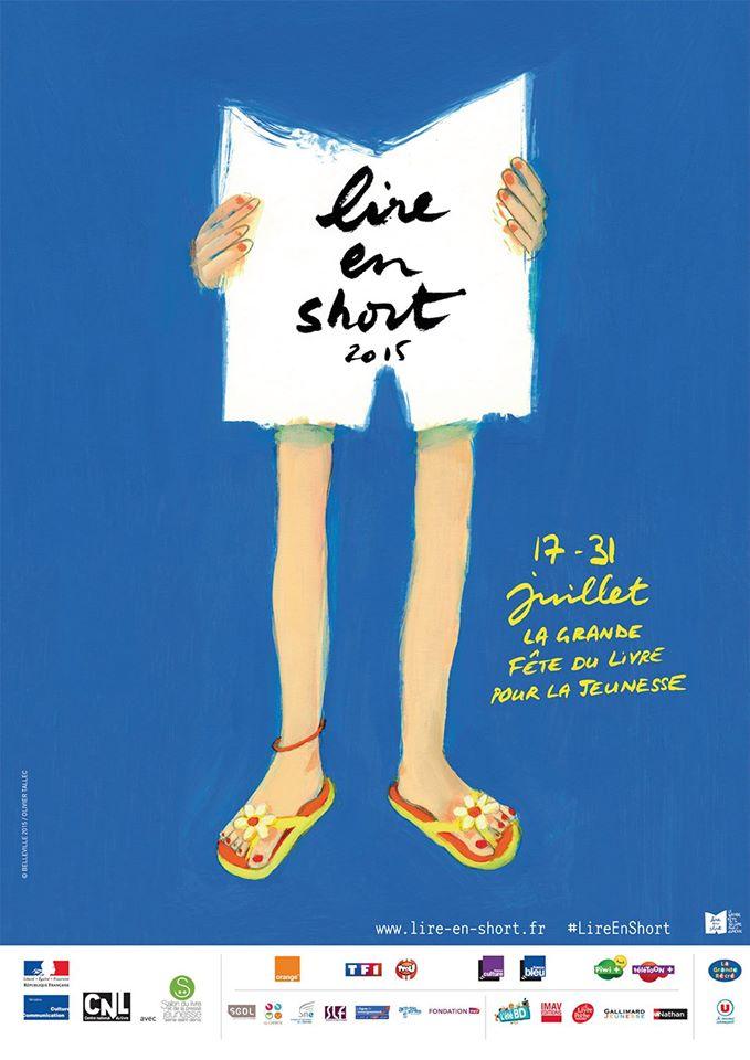 Lire en short