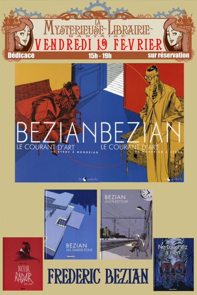 affichettes bezian