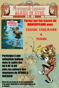 affichettes yoann vehlmann